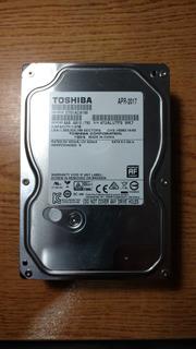Disco Duro - 1 Tb - Toshiba - Sata - 64mb