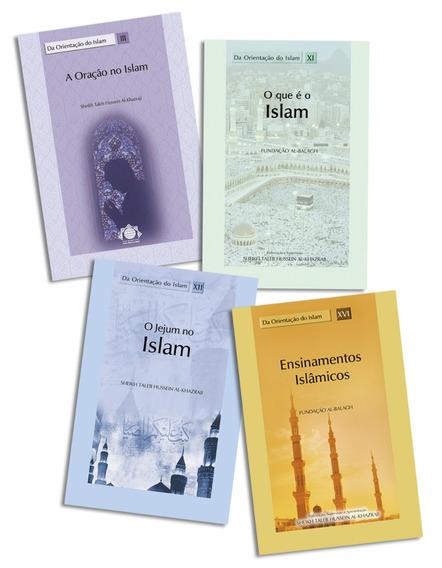 Islã - Combo De Livros