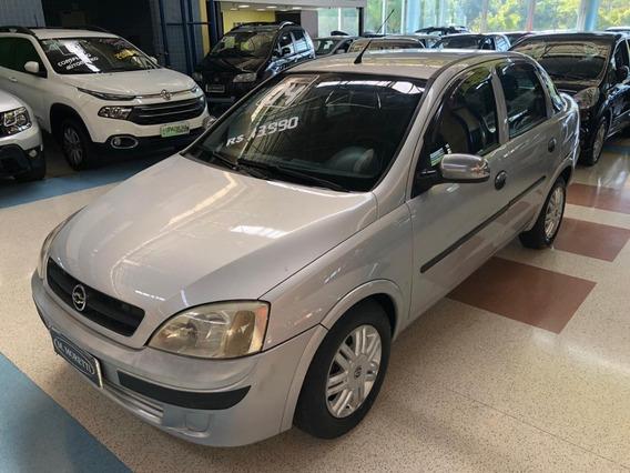 Gm / Chevrolet Corsa Sedan 1.0 2004 * C/ Direção Hidráulica