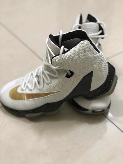 Tênis Nike Basquete Original- Tam. 41