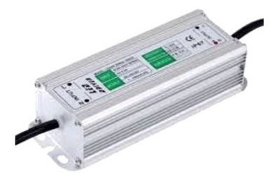 50w Led Driver 1500ma - Sd Electronica