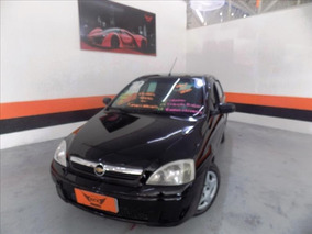 Chevrolet Corsa 1.4 Max 8v Flex 4p Manual