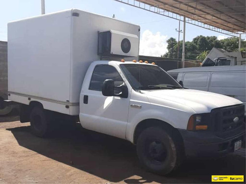 Camion Cava Ford F-350