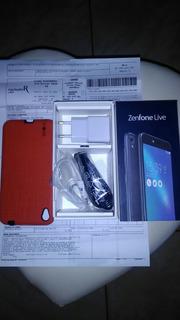 Celular Asus Zenfone 32gigas
