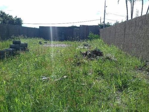 Terreno À Venda No Balneário Gaivota - Itanhaém 2701 | Sanm