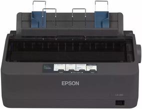 Impressora Epson Matricial Lx-350
