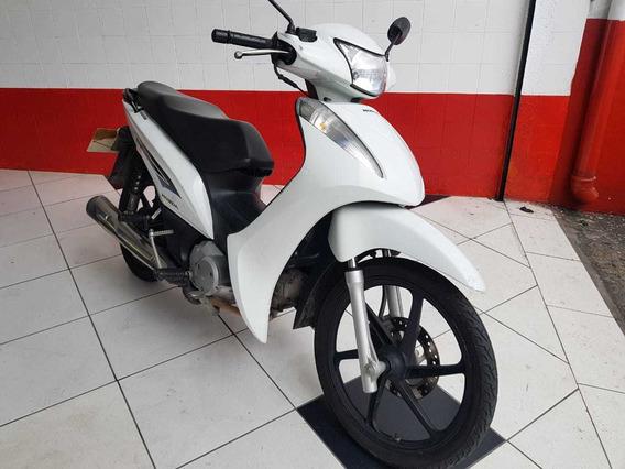 Honda Biz 125 Ex 2014 Flex
