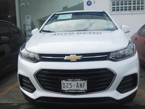 Chevrolet Trax 1.8 Ls Mt 2017