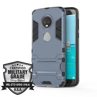 Capa Case Anti Choque | Moto G6 | 5.7 | Skudo Defender