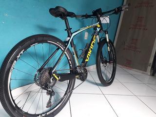 Bicicleta Aro 27,5 Carbono Viking