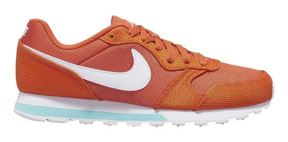 Tenis Nike Md Runner 2 Se Aq9121-802