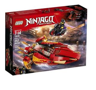 Lego 70638 Catana V11