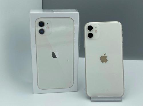 Apple iPhone 11 256gb Original Caja Sellada Gtia Oficial