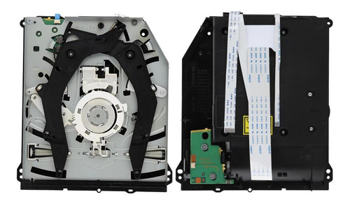 Imagen 1 de 8 de Unidad De Disco Blu-ray Para Sony Playstation 4 Ps4 1