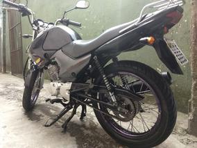 Yamaha Factor Ybr 125k