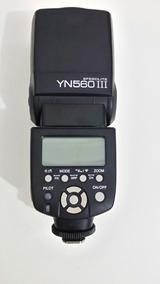 Flash Yongnuo Yn5600 Iii Rondônia