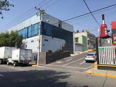 La Escuela, Tlalnepantla, Edificio Oficinas, Esquina, Venta, Edo. Mex.