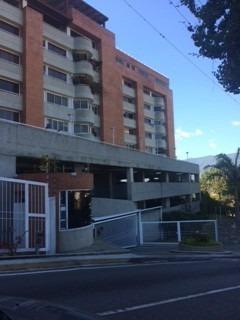 Alquiler Apartamento En Colinas De Bello Monte