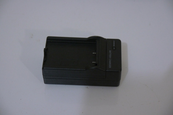 Carregador Bateria Fuji Np60 Cnp30 K500 1037 1137