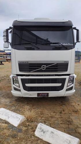Volvo 440 6x4 T