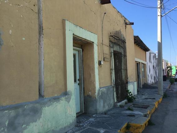 Casa Candela Coahuila, Todos Los Servicios Y Amplio Terreno.