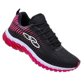 052b9b2909 Tênis Do Elmo Importado Tenis Feminino Olympikus - Calçados