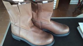 Botas De Seguridad Red Wing Shoes Pecos 44-1/2 Envio Gratis
