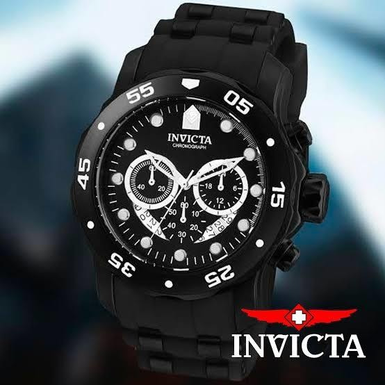 Relógio Invicta 6986