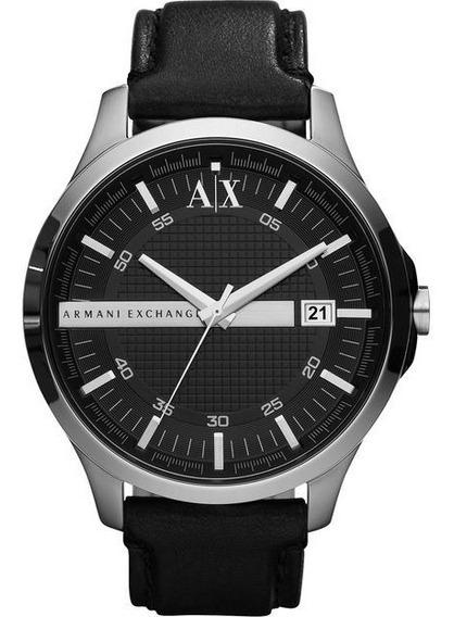 Relógio Armani Exchange Ax2101/opn