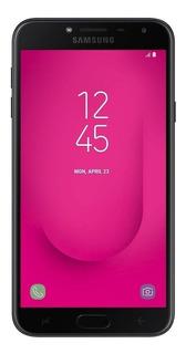 Samsung Galaxy J4 Dual SIM 16 GB Preto
