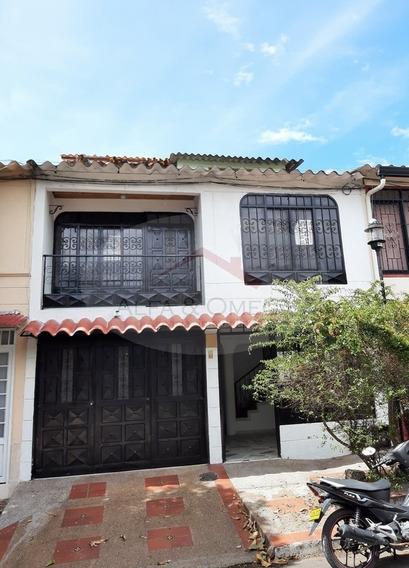 Casa En Venta,urbanizaciónsanta Ana, Ibagué