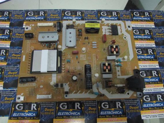 Placa Da Fonte Tv Panasonic Tc-l42e5bg