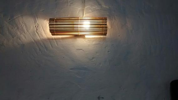 Luminaria De Tala Dende