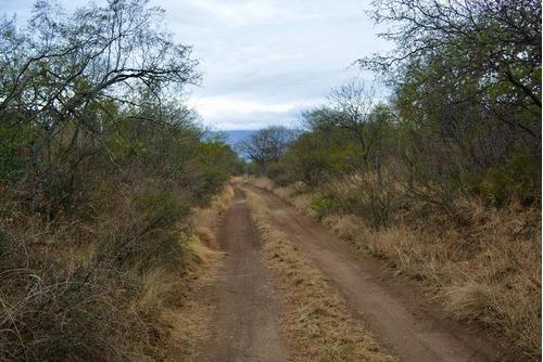 Hectareas En Cañada La Negra