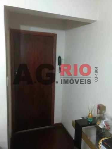 Apartamento-à Venda-praça Seca-rio De Janeiro - Vvap30053