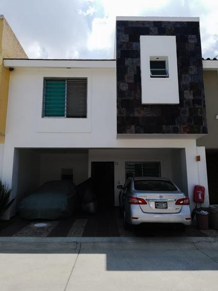 Casa En Coto Zona Real