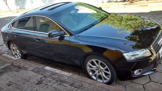 Audi A5 2.0 Tfsi Multitronic 4p 2011