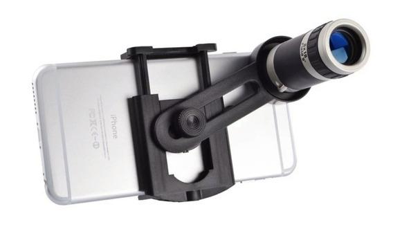 Telescópio C/ Tripé Zoom 8x