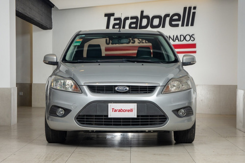Ford Focus Exe Trend 1.6l Taraborelli San Miguel