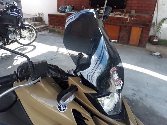 Yamaha Crosser Xtz 150 Z