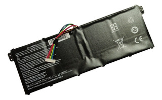 Bateria P/ Acer Aspire Es1 V3 E3 R3 R5 R7 Ac14b18j Ac14b8k