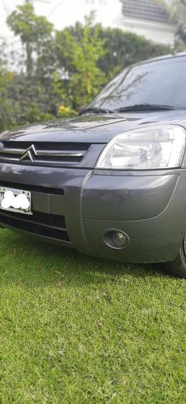 Citroën Berlingo 1.6 Sx Pack Hdi 92cv Am54 2013