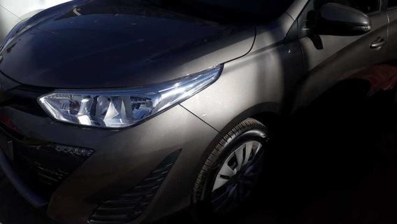 Toyota Yaris Xs 5 Puertas