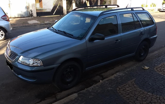 Volkswagen Parati 1.0 - 16v
