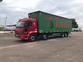 Ford Cargo 2429