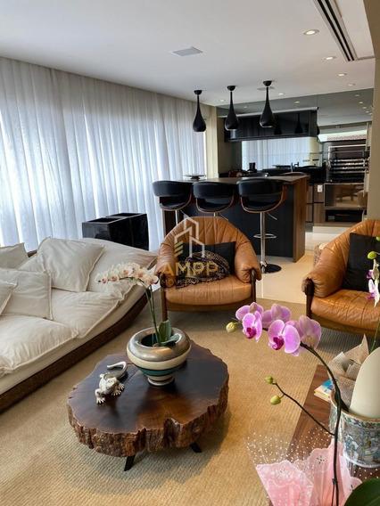 Apartamentos - Residencial - Condomínio Central Park Tatuapé - 860