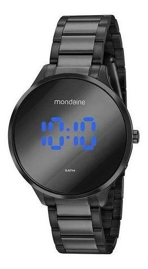 Relógio Mondaine Feminino Digital 32060llpmvpe3 Nota Fiscal