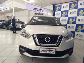 Nissan Kicks 1.6 16v Sl Aut. 4p