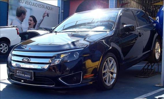 Ford Fusion Fusion 2.5 16v Sel