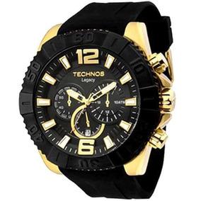 Relógio Technos Masculino 0s20i0/8p.